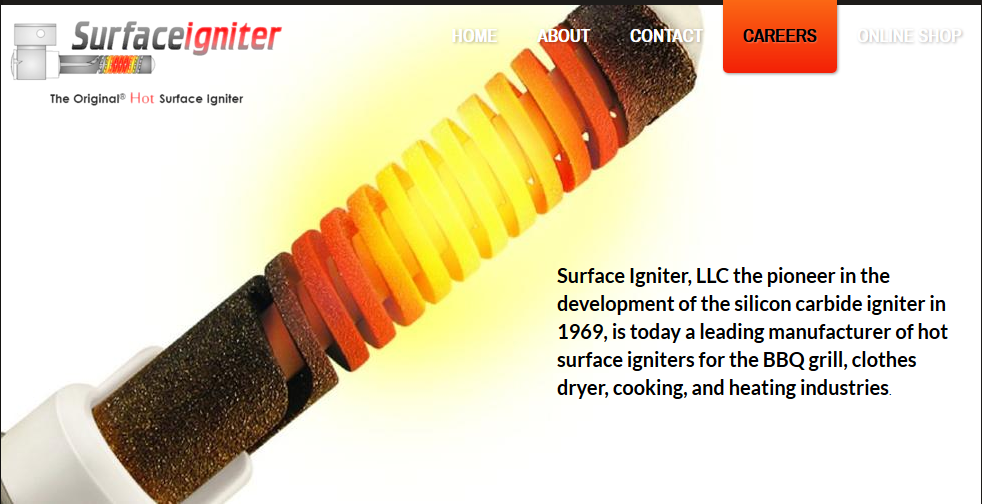 Surface Igniter LLC